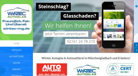 Wintec Autoglas & Autosattlerei
